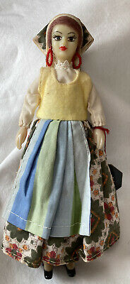 £5.95 • Buy Vintage Rexard Costume Doll