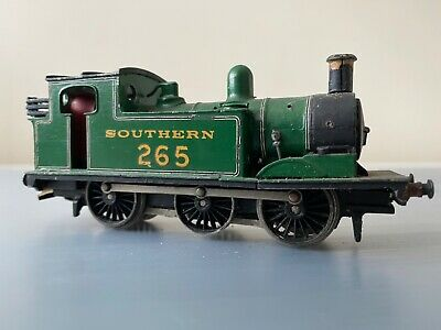 £42.50 • Buy (177) Possibly Wills Finecast LSWR G6 0-6-0T On Hornby Dublo Chassis