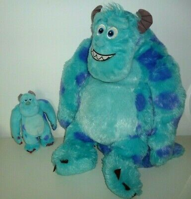 £9.99 • Buy Disney Sully Monsters Inc Large Soft Toys
