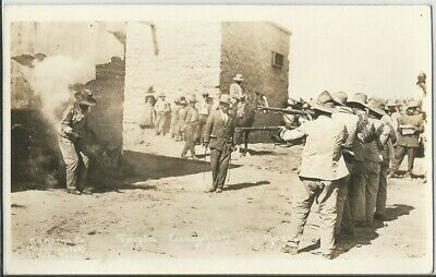 $299.95 • Buy  Triple Execution In Mexico  Lot Of 6 Postcards