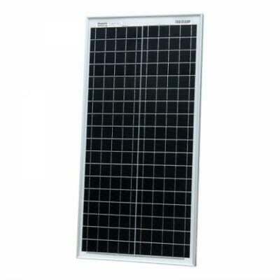 £77.99 • Buy 40W 12V Solar Panel With 5M Cable (German Solar Cells)