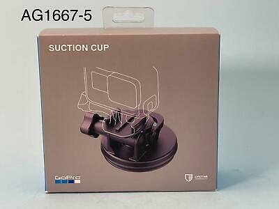 £19.42 • Buy GoPro Suction Cup Mount For All GoPro Cameras  AUCMT-302