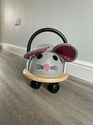 £25 • Buy Wheely Bug Ride On Mouse Small Age 1-3 Years