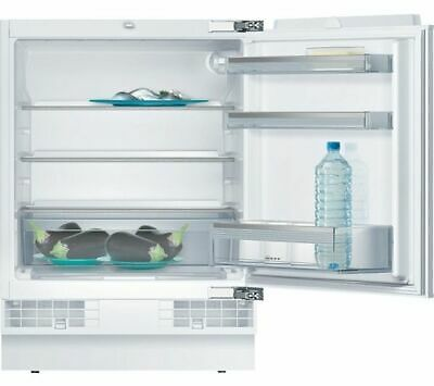 £264.99 • Buy NEFF Integrated Under Counter Freezer A+ Rated 141 Litres 60cm K4316X7GB White