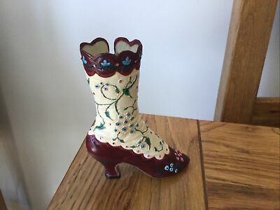 £1.50 • Buy Just The Right Shoe Collection Opera Boot 1998 Item Number 25005