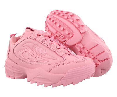 $ CDN80.78 • Buy Fila Disruptor 3 Womens Shoes Size 10, Color: Pink