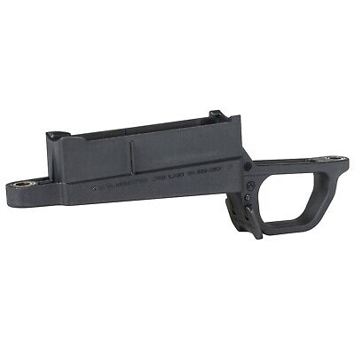 $83.08 • Buy Bolt Action Magazine Well Magnum For Hunter 700L Stock W/ One PMAG 5 AC L Black