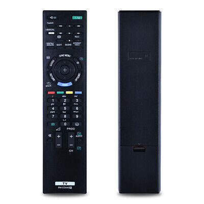 £5.99 • Buy RM-ED045 Remote Control Fit For Sony TV KDL-24EX320 KDL-32CX520 KDL-46EX521
