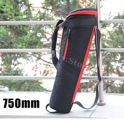 £23.99 • Buy 75cm Camera Tripod Carrying Bag 29  Light Stand Padded Cases For Manfrotto Benro