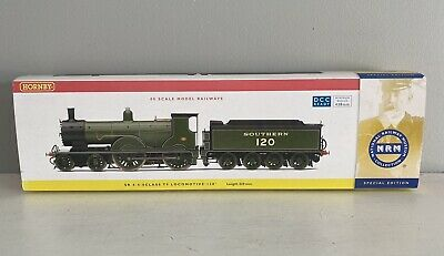 £109.95 • Buy Hornby 00 Gauge - R2690 - Nrm Lswr 4-4-0 Class T9 Locomotive '120' - Boxed