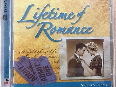 £7.93 • Buy TIME LIFE:LIFETIME OF ROMANCE: Young Love - Various 2 X CD Excellent Cond! 2CD