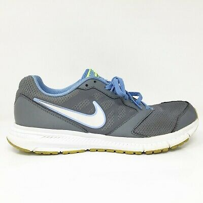 $ CDN84.63 • Buy Nike Womens Downshifter 6 684764-021 Gray Running Shoes Lace Up Low Top Size 10