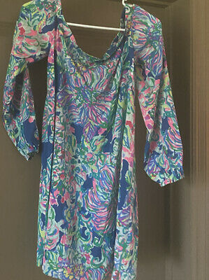 $30.08 • Buy Lilly Pulitzer Dress Small