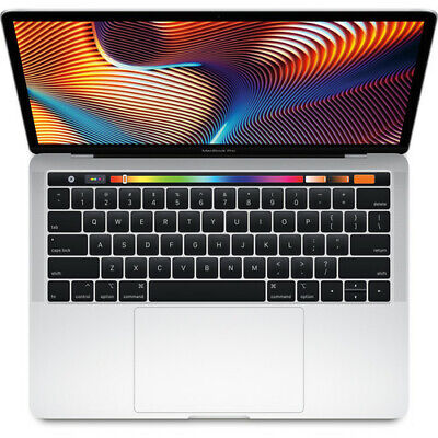 $545.99 • Buy Apple MacBook Pro Core I7 2.6 GHz 15  Touch(2018)(MR942LL/A) | 16GB 512GB | READ