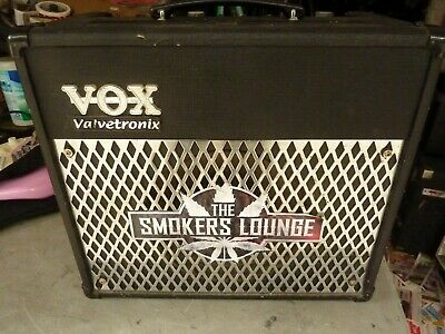 $ CDN56.18 • Buy AS IS-FOR PARTS--VOX AD30VT Valvetronix Guitar Amp / Amplifier - NO SOUND--AS IS