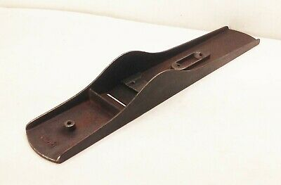 £25.89 • Buy Vtg Antique Stanley No.6 B Smooth Bottom Wood Fore Plane Sole Part