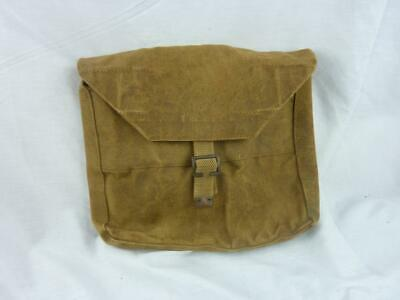 £49.95 • Buy WWII 1937 Pattern British Army Military Officers Webbing Valise Satchel 1940