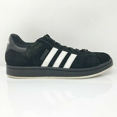$ CDN51.48 • Buy Adidas Womens Campus ST 077910 Black Running Shoes Lace Up Low Top Size 10