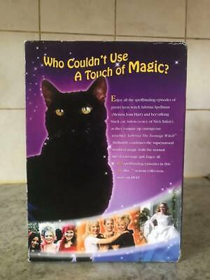 £21 • Buy Sabrina The Teenage Witch Complete Enchanted Collection 7 Series DVD Box Set