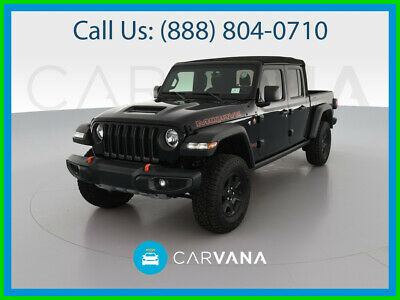 $59590 • Buy 2020 Jeep Gladiator Mojave Pickup 4D 5 Ft Dual Air Bags Towing Pkg ABS (4-Wheel) Hill Start Assist Control Power Door