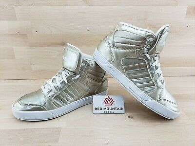 $ CDN39.81 • Buy Adidas Neo Label Gold Athletic Sneakers Shoes F98976 - Women's Size 10