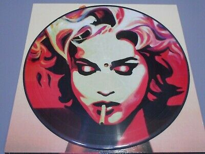 £59.99 • Buy Madonna Vogue Live - Special Limited Edition Picture Disc Vinyl Lp - New