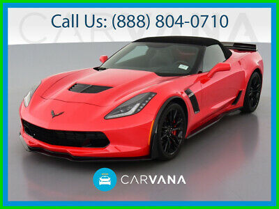 $81990 • Buy 2016 Chevrolet Corvette Z06 Convertible 2D Power Folding Roof Dual Power Seats Bluetooth Wireless Magnetic Selective Ride
