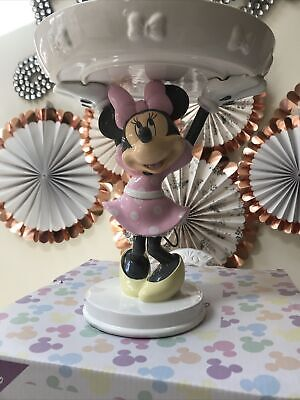£7.50 • Buy Primark Disney Minnie Mouse Cake Stand New With Box