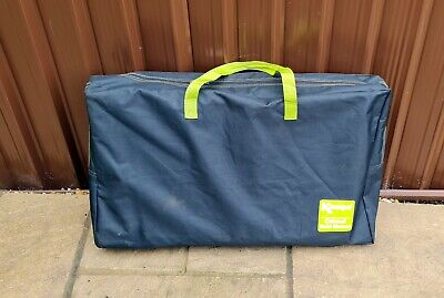 £35 • Buy Kampa Colonel Field Kitchen Table For Camping - Used A Couple Times
