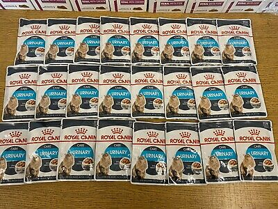 £24.99 • Buy Royal Canin Urinary Care Gravy 24x 85g Pouches FREE POSTAGE