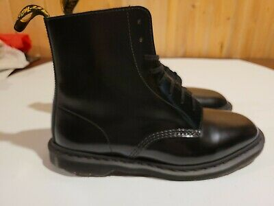 $90 • Buy DR. MARTENS Winchester II Men's Leather Dress Boots Size 10 NWOB