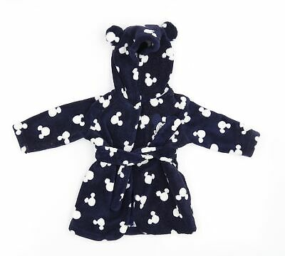 £4 • Buy George Girls Blue    Gown Size 3-6 Months