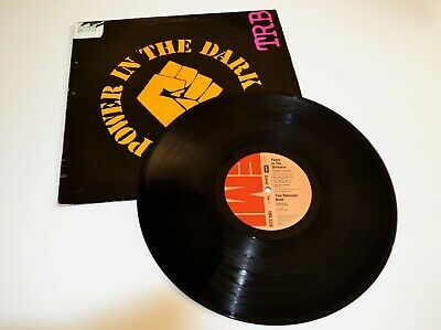 £4.99 • Buy TRB - Tom Robinson Band – Power In The Darkness Vinyl LP 1978