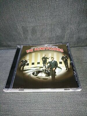 £4.80 • Buy The Honeycombs - Have I The Right (The Very Best) CD 60's Beat/Pop Group