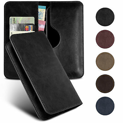 AU20.79 • Buy Cover For Sony Xperia XZ Premium Flip Case Cover With Compartment Case