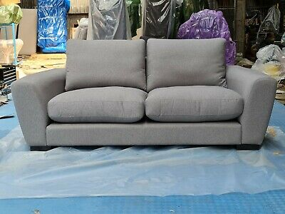 £1395 • Buy Heals Snooze 4 Seater Sofa - Wool Blend - New - From £2899 In Store