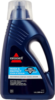 £19.49 • Buy BISSELL Wash & Protect Formula | For Use With All Leading Upright Carpet...