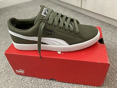 £35 • Buy Puma Clyde X Undefeated Size 6 UK