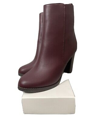 £20 • Buy Red Herring High Heeled Ankle Boots Size UK 5 EU 38