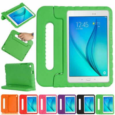 AU16.79 • Buy For Samsung Galaxy Tab A 8.0 SM-T290 T380 T355Y T350 Kids Shock Proof Case Cover