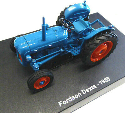 £44 • Buy Model Tractor FORDSON POWER MAJOR 1958 1/32 BY Universal Hobbies