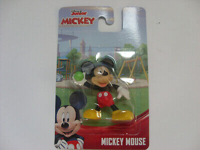 £2.44 • Buy Disney Junior Mini Action Figure Mickey Mouse With Ball Collect Them All