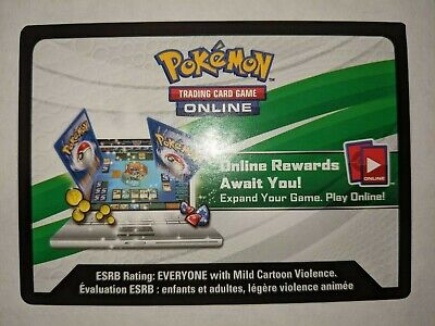 $1 • Buy Pokemon PTCGO Online Code Cards Digital Packs Emailed/Messaged Fast