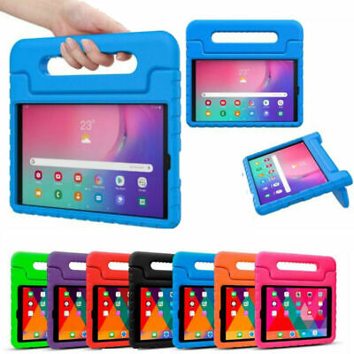 AU23.69 • Buy For Samsung Galaxy Tab A E S6 7  8  10.1  10.5 Tablet Kids Shockproof Case Cover