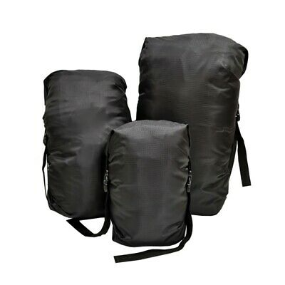 £6.99 • Buy Waterproof Compression Stuff Sack Camping Storage Pouch Sleeping Bag Cover 5L