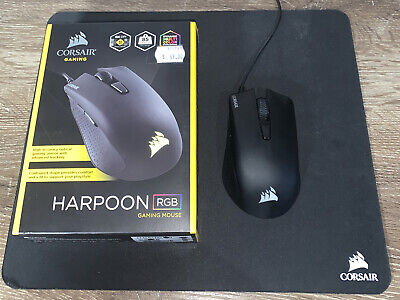 AU70 • Buy Corsair Gaming Mouse And Mousepad