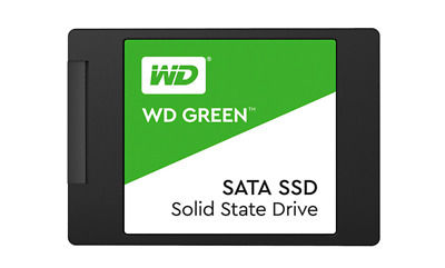 £18.69 • Buy 2.5  SATA 3 SSD 64GB Internal Solid State Drive Hard Disk Up To 500 MB/s