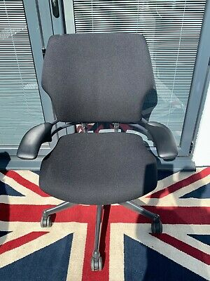 £140 • Buy Humanscale Freedom Chair  Work From Home Working