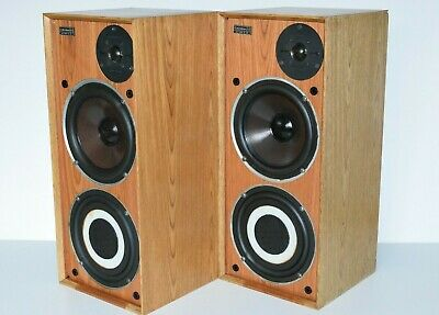 £199.99 • Buy Celestion Ditton 15XR Classic Hi-Fi Stereo Speakers Matched Pair MADE IN ENGLAND