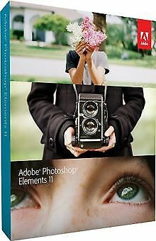 £74.27 • Buy Photoshop Elements 11 By Adobe | Software | Condition Acceptable